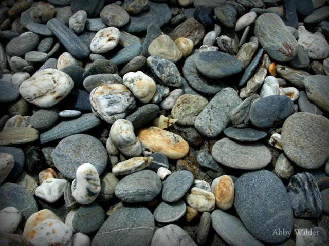 Stones edited