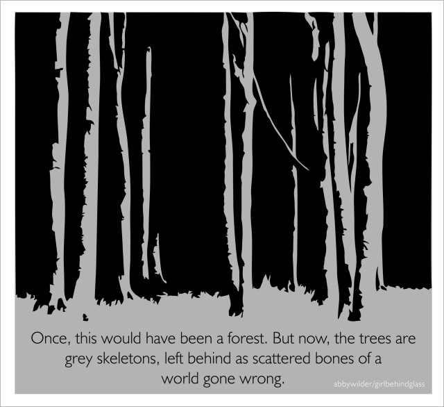 Skeleton Trees