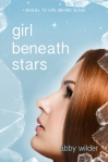 Girl Beneath Stars